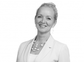 Image for Jolanda van den Berg
