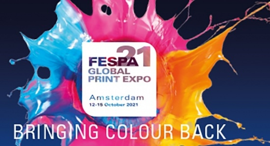 News image TTS attends FESPA Global Print Expo at Amsterdam!