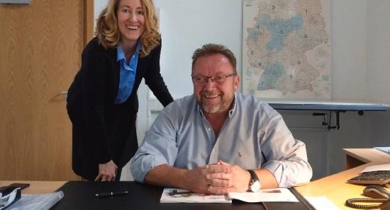 News image Texo Trade Services eröffnet Niederlassung in Deutschland