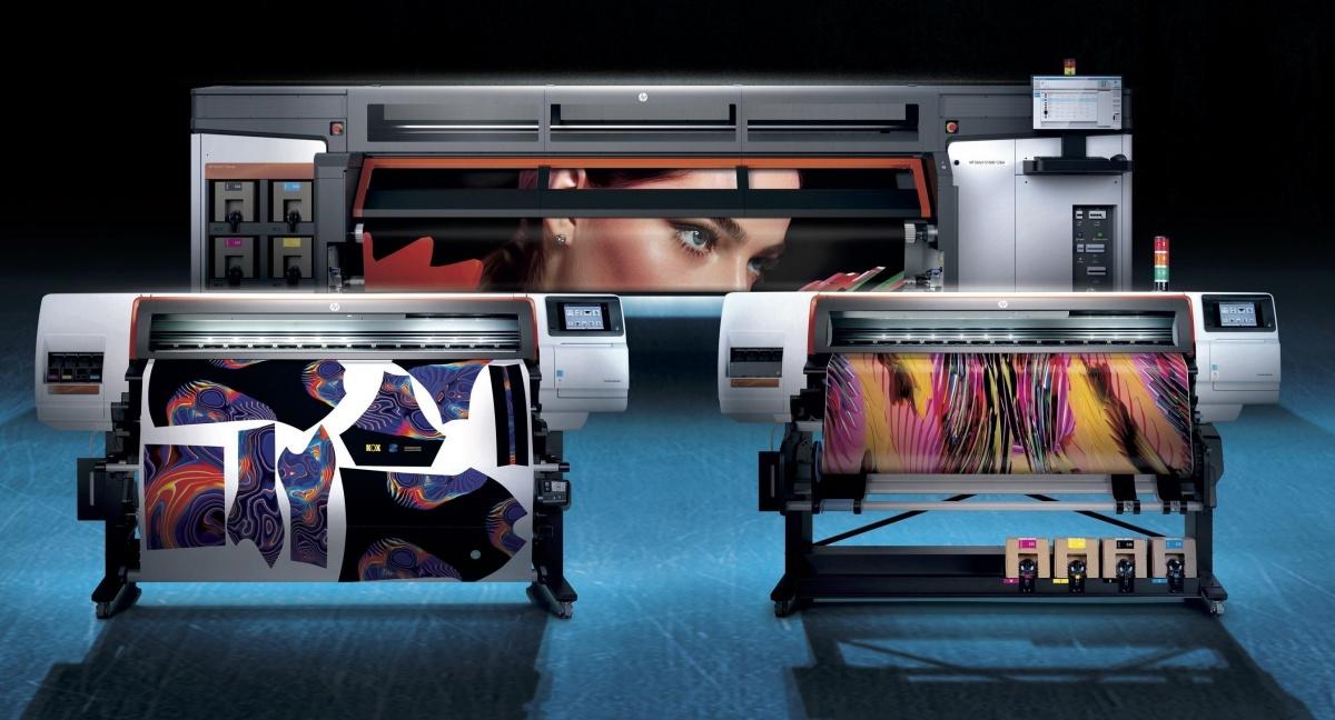 Hoofdafbeelding TTS is HP-dealer voor de nieuwe HP STITCH textielprinters