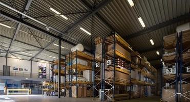 News image TTS eröffnet zwei neue Lager in Europa