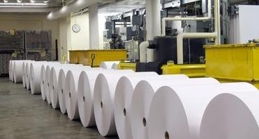 Hoofdafbeelding Sublimatiepapier voor de industriële mode- en interieurbranche