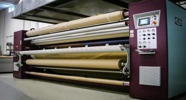 News image TTS, der einzige Lieferant Weltweit von 5 Meter breiten Schutzpapier