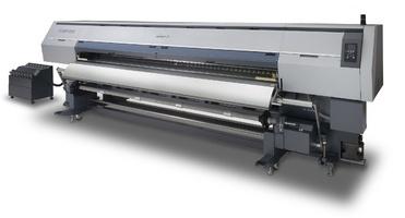Hoofdafbeelding Nieuwe supergrootformaat TS500P-3200 inkjet printer