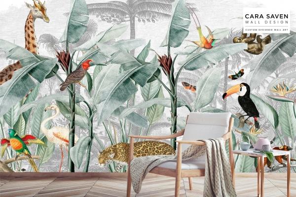 Le textile de revêtement mural sans PVC pour sublimation  image 1