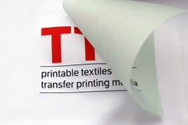 Matt transfer Film 2C-CP