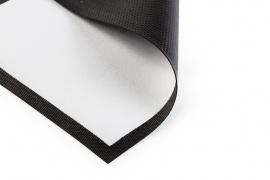 Bar mat with border - 234 x 434