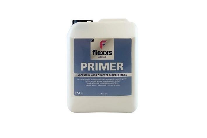 Image principale FLEXXS PRIMER