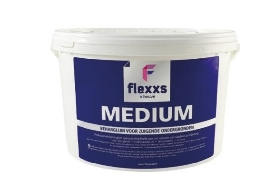 Main img FLEXXS MEDIUM