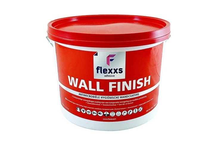 Main img FLEXXS WALL FINISH
